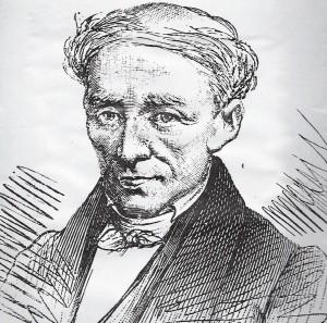 Portrait Wilhelm Hey